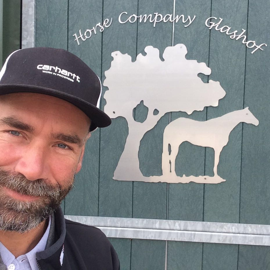 horse company glashof