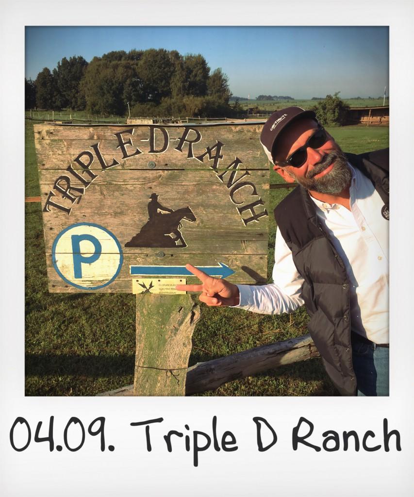 triple d ranch