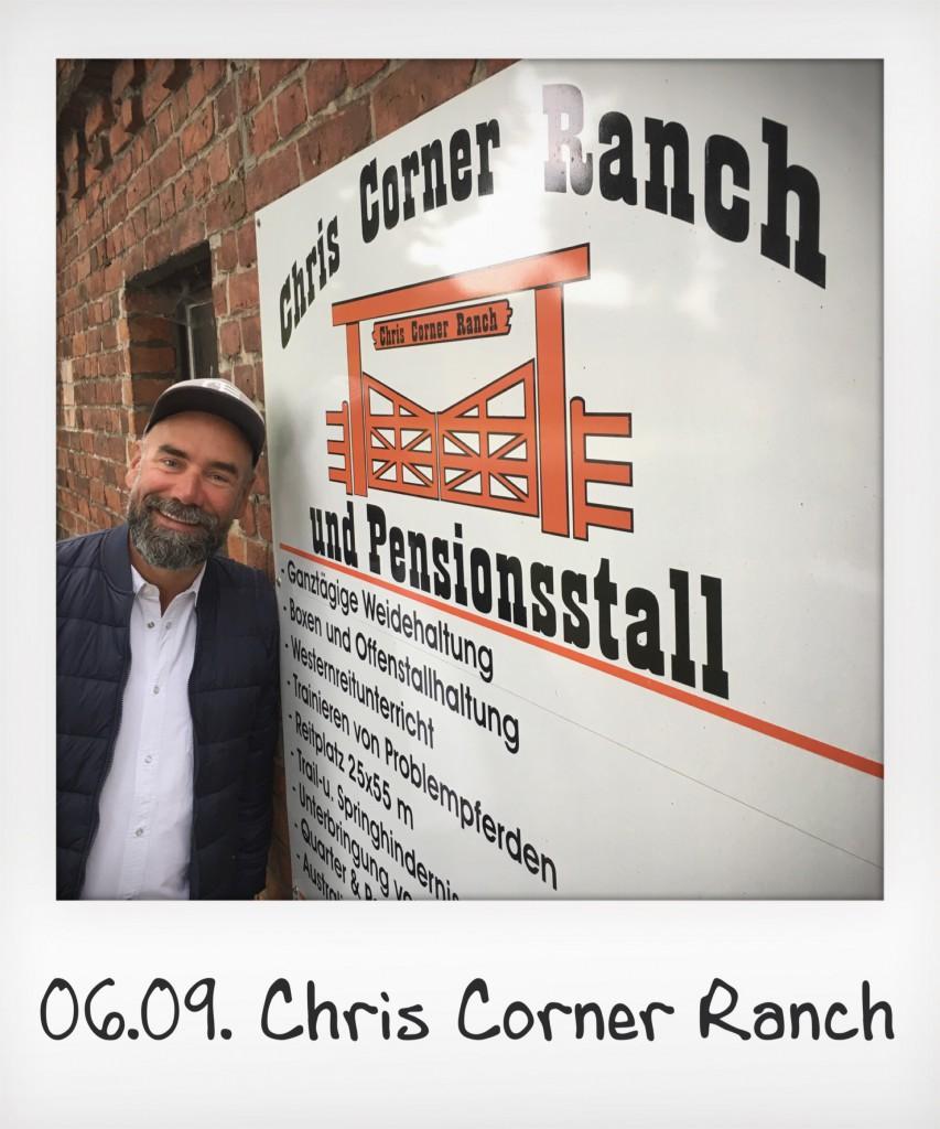 chris corner ranch