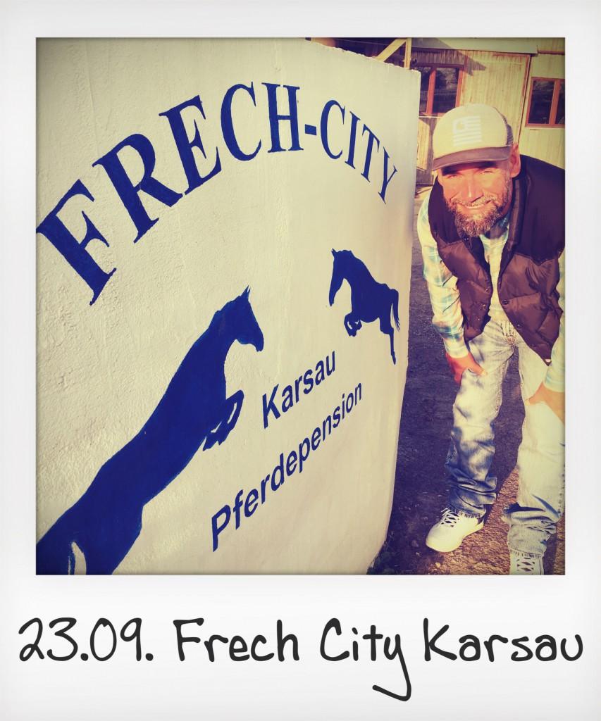 frech city