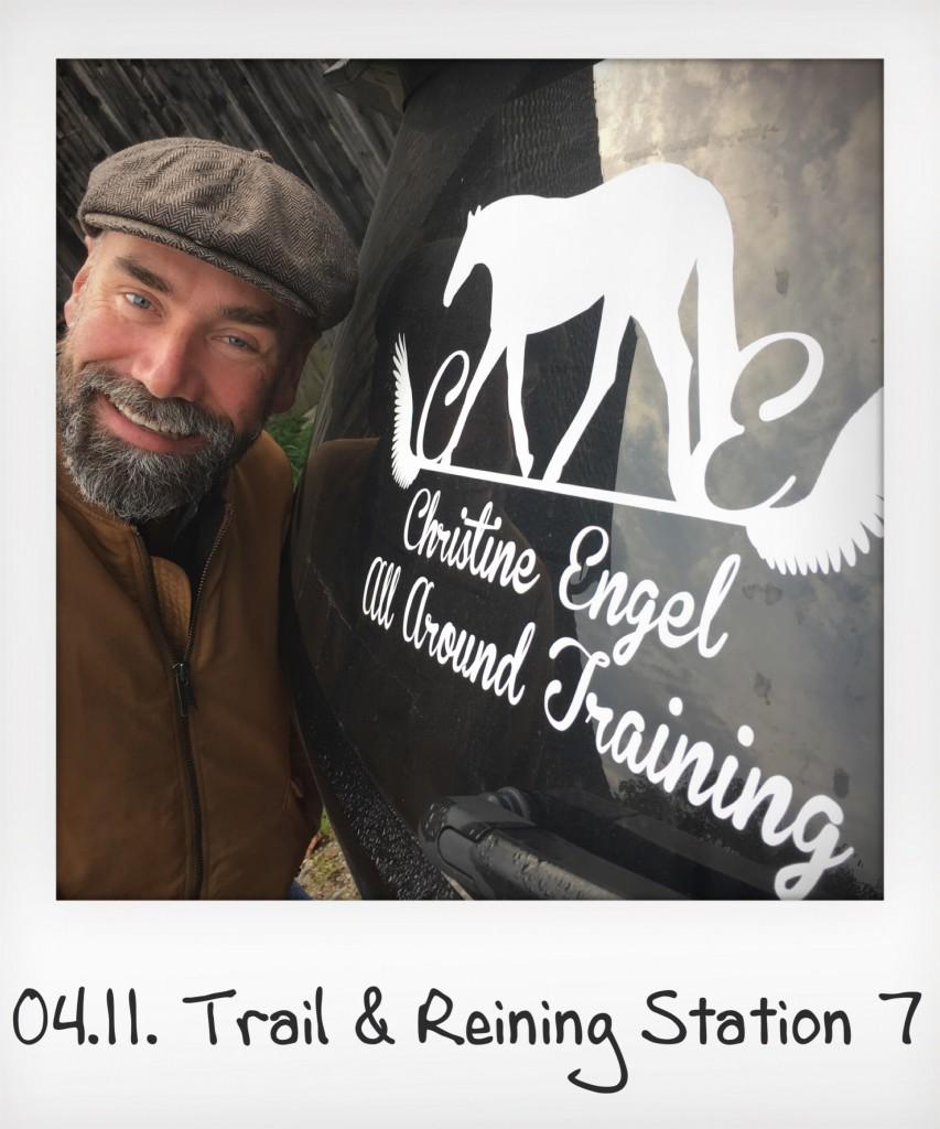 trail und reining