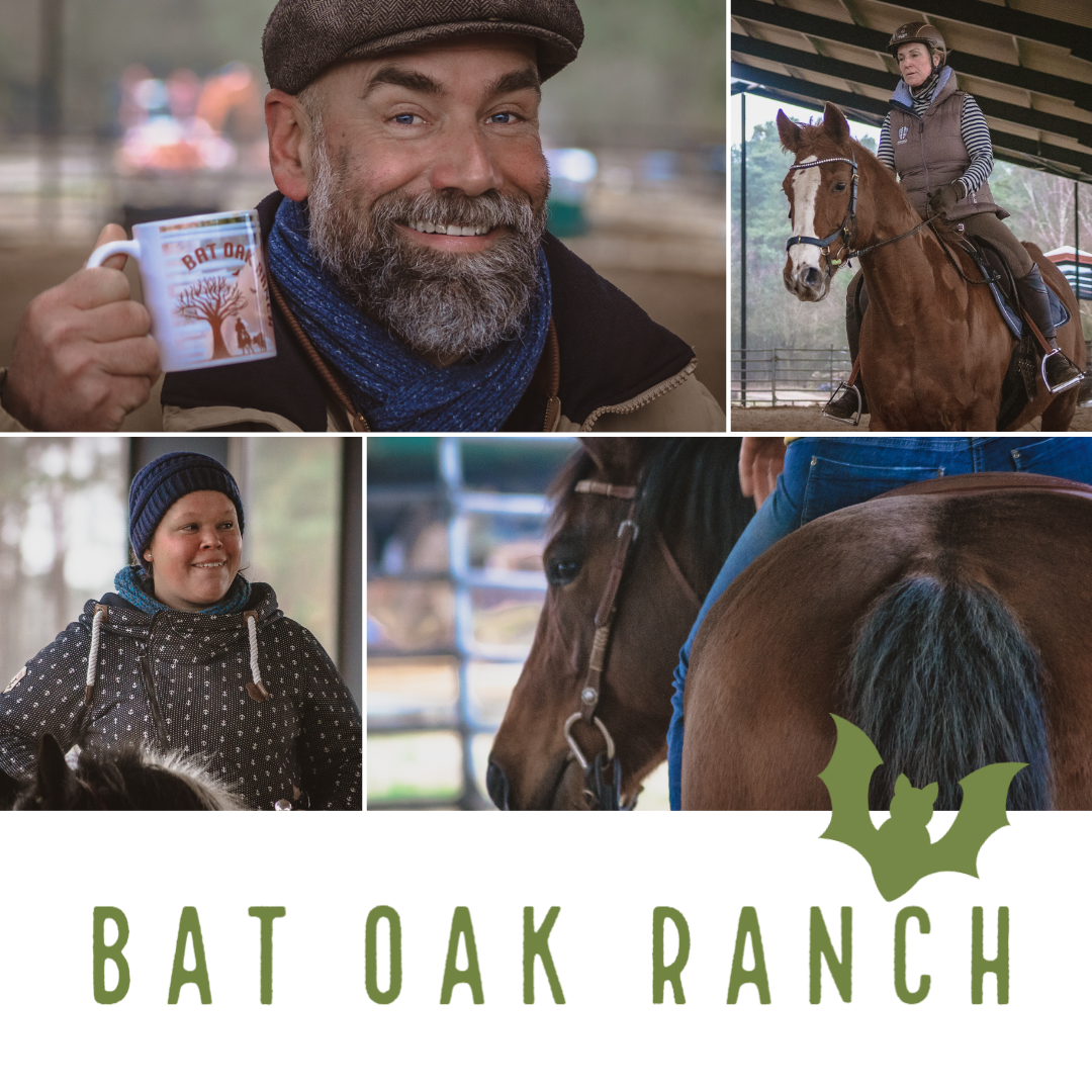 bat oak