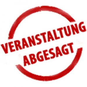 Ausfall: Kurs Saarland